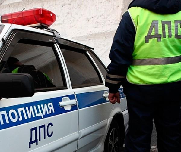 Ввыходные ГИБДД проведет на трассах Новосибирска сплошные проверки