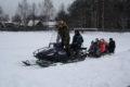 День Кологривского Снежка, 29 января 2017 года