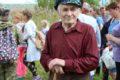 Фестиваль «Чудесный яблокЪ» в деревне Шаблово