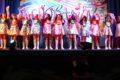 Концерт Образцовой вокальной студии «Весна» в городском Доме культуры ко Дню матери