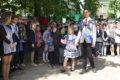 Последний звонок в Кологривской школе, май-2019